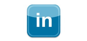 Link us on Linkedin